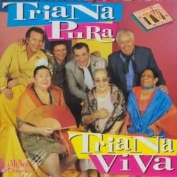 TRIANA PURA - TRIANA VIVA...