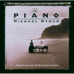 THE PIANO (MICHAEL NYMAN) -...