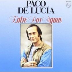 PACO DE LUCIA - ENTRE DOS...
