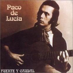 PACO DE LUCIA - FUENTE Y...