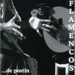 FLAMENCOS DE POSTIN -...