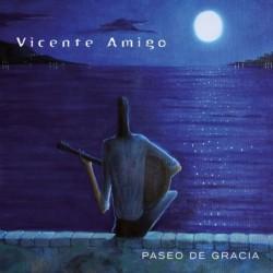 VICENTE AMIGO - PASEO DE...