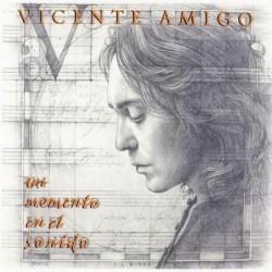 Vicente Amigo - Un Momento...