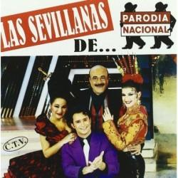 LAS SEVILLANAS DE PARODIA...