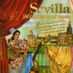 SEVILLA (Al Compas de mi...