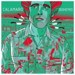ANDRES CALAMARO - BOHEMIO...