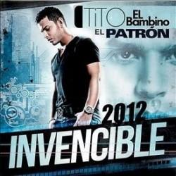 """Tito El Bambino """"El Patron""""..."""