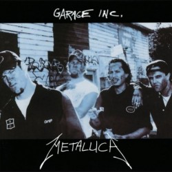 Metallica - Garage Inc -...