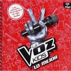 Lo Mejor De La Voz Kids -...
