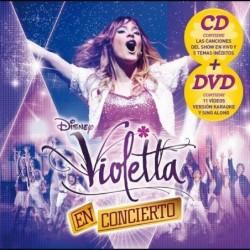 Violetta: En Concierto -...