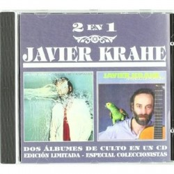 JAVIER KRAHE - VALLE DE...