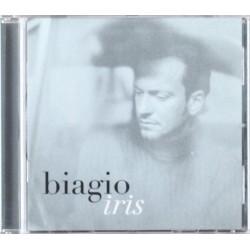 BIAGIO - IRIS  (Cd)