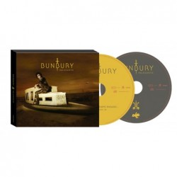 BUNBURY - PALOSANTO  (2Cd)