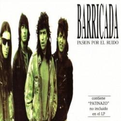 BARRICADA - PASION POR EL...