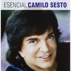 CAMILO SESTO - ESENCIAL...