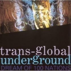 TRANS-GLOBAL UNDERGROUND -...