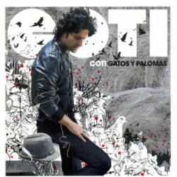 Coti - Gatos Y Palomas  (Cd)