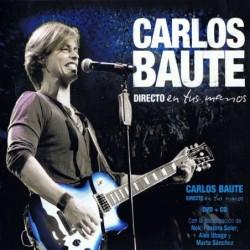 CARLOS BAUTE - Directo en...