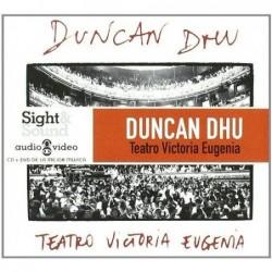 DUNCAN DHU - SIGHT & SOUND...