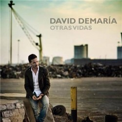 DAVID DEMARIA - OTRAS VIDAS...