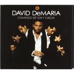 DAVID DEMARIA - CAMINOS DE...
