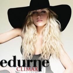 EDURNE - CLIMAX  (Cd)