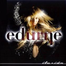 Edurne - Ilusion  (Cd)