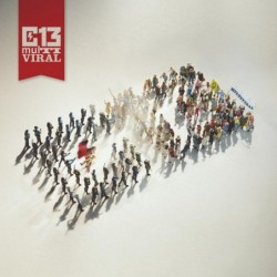 CALLE 13 - MULTI VIRAL  (Cd)
