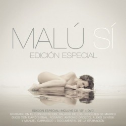 MALU - SI - (Ed.Cd+Dvd)