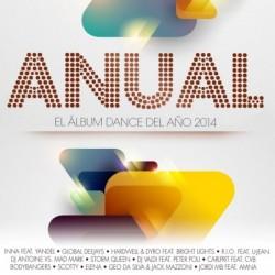 ANUAL 2014 - VARIOS  (3Cd)