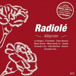 Radiolé 2014 - Varios  (2Cd)