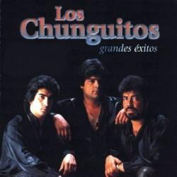 CHUNGUITOS,LOS - GRANDES...