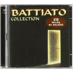 FRANCO BATTIATO - BATTIATO...
