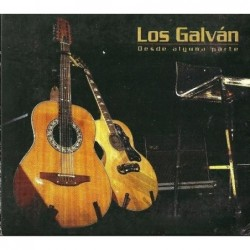 Galvan,Los - Desde Alguna...