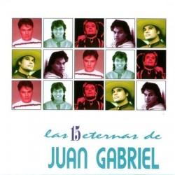 JUAN GABRIEL - LAS 15...