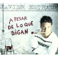 JAVIER ESTRADA - A PESAR DE...