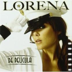 Lorena - De Pelicula  (Cd)