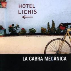 La Cabra Mecanica - Hotel...