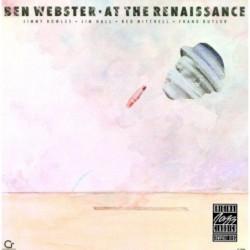 BEN WEBSTER - AT THE...