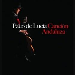 Paco De Lucía - Canción...