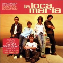 LA LOCA MARIA - ED. NUEVA...