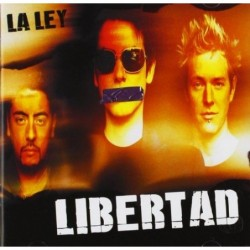 LA LEY - LIBERTAD (Bonus...