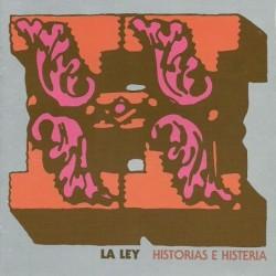 La Ley - Historias e...