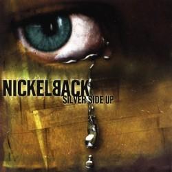 NICKELBACK - SILVER SIDE UP...