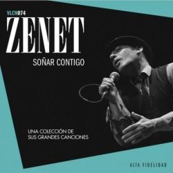 ZENET - SOÑAR CONTIGO -...