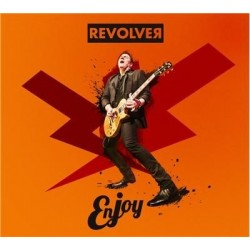 REVOLVER - ENJOY  (Cd+Dvd)