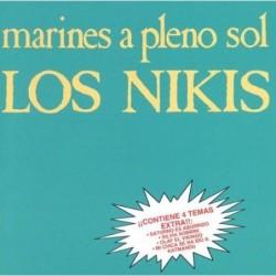 NIKIS, LOS - MARINES A...