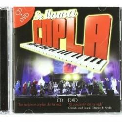 SE LLAMA COPLA (CD+DVD)