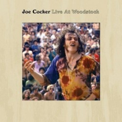 JOE COCKER - LIVE AT...