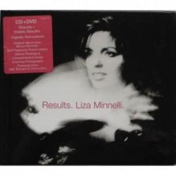 LIZA MINNELLI - RESULTS...